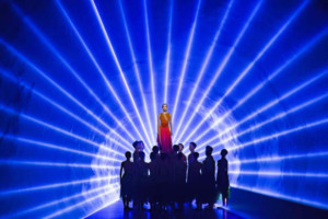 China Arts And Entertainment Group Ltd Presents Guangzhou Ballet