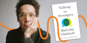 LitFest Announces 2019 Headliner Malcolm Gladwell And A Sizzling Summer Reads List