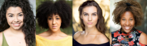 Courtney Bowman, Danielle Steers, Collette Guitart, and Shekinah Macfarlane Will Join SIX; Plus New Six Month Booking Period Announced