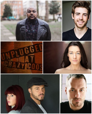 UNPLUGGED AT CRAZY COQS Launches This Summer