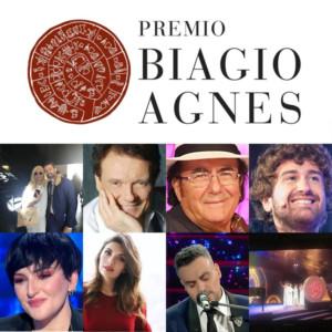 Serata Biagio Agnes Rai1 Domani, Sabato 29 Giugno Alle Ore 22,35