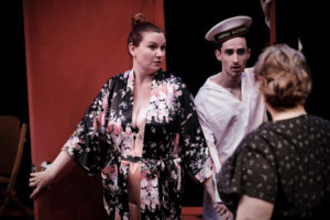 CABARET Comes To Lost Nation Theater