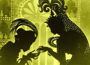 Bridge Street Theatre Presents A Free Screening Of THE ADVENTURES OF PRINCE ACHMED