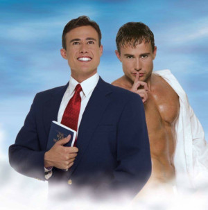 CONFESSIONS OF A MORMON BOY Will Embark on South African Tour