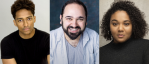 Cast Announced For RENT At The Shaw Theatre