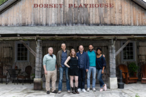 Gordon Clapp to Lead World Premiere of Theresa Rebeck's DIG