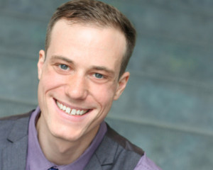Raven Theatre Names Cole Von Glahn Artistic Producer