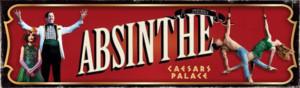 THE GAZILLIONAIRE To Celebrate 4,500 Performances Of Absinthe At Caesars Palace