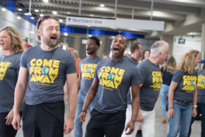 COME FROM AWAY Celebrate Canada Day With Random Acts Of Kindness