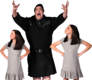 Lakewood Theatre Company Presents Roald Dahl's MATILDA THE MUSICAL