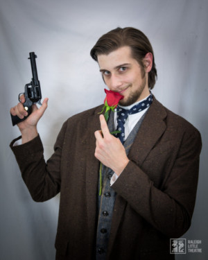 RLT Presents First Local Production of A GENTLEMAN'S GUIDE TO LOVE AND MURDER