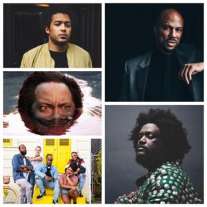 Newport Jazz Festival Explores Relationship Between Jazz & Hip-Hop