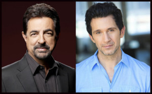 Joe Mantegna and Ronnie Marmo Present the World Premiere Of SELF-INJURIOUS BEHAVIOR At Theatre 68