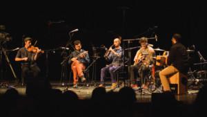 Reggetiko Project Comes to the 14th Cyprus Rialto World Music Festival