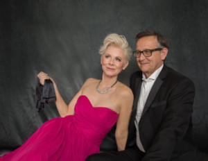 Jill & Rich In Concert To Headline Palm Beach Dramaworks Sounds Of Summer Series