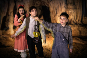 MCCC's Kelsey Theatre Announces THE ADVENTURES OF TOM SAWYER