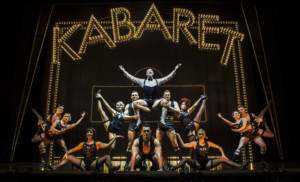 Cast Announced For CABARET At Storyhouse