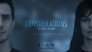 CONSTELLATIONS Comes To Melbourne