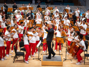Carnegie Hall's NYO2 Returns To Miami Beach For Summer Residency