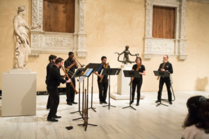 Juilliard Historical Performance Celebrates 10th Anniversary With 2019-20 Season