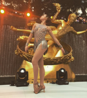 Broadway Performer & Rockette To Teach Master Classes At Marblehead School Of Ballet