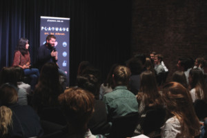 Playwave Young People Peek Behind Sydney Theatre Company Curtains