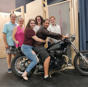 Second Street Players Presents HAPPY DAYS, A NEW MUSICAL
