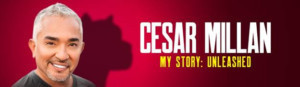 Cesar Millan Comes To Mgm Grand Hotel & Casino For The World Premiere Of CESAR MILLAN – MY STORY: UNLEASHED