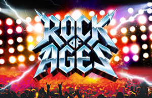 ROCK OF AGES Is Ready To Rock The Benedum, July 23