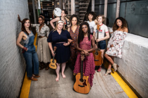 Vasthy Mompoint BringsBITS, GUMMIES, FOLK AND LOVE (OR HOW I SURVIVED THE LAST YEAR OF MY LIFE) To Feinstein's/54 Below