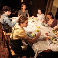 Photo Flash: BRIGHTON BEACH MEMOIRS At The Nederlander Theatre