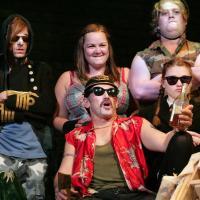 Photo Flash: Award Winning JERUSALEM Opens at Apollo Theatre, 2/10