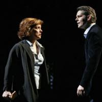 Review - Next to Normal:  Is Normal The New nor'mal:?