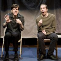 Review - Love Child:  (Off-Off) Broadway Baby