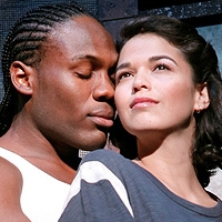 Fil-Am Actress Arielle Jacobs Plays Lead In IN THE HEIGHTS National Tour