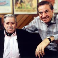 Photo Flash: the boys: the sherman brothers' story