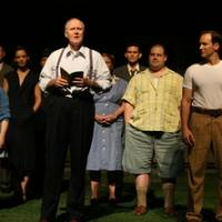 Review - All My Sons:  Flying Blind
