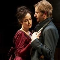 Review - Hedda Gabler:  Art Isn't Easy