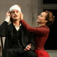 Review - The Seagull:  Accent On Youth
