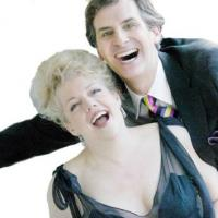 Review - Mark Nadler and KT Sullivan in A Swell Party: RSVP Cole Porter