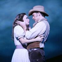 Review - Oklahoma! at Paper Mill:  Big and Boisterous Again