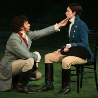 Review - Twelfth Night:  What!?!  You Will?????