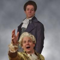 Photo Flash: AMADEUS At The Repertory Theatre Of St. Louis