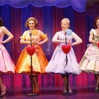 Review - The Marvelous Wonderettes & Beast