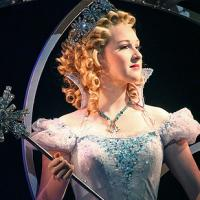 WICKED Welcomes Erin Mackey As New 'Glinda' 8/11, Michelle Federer Returns As 'Nessarose' 8/18