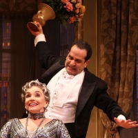 Photo Flash: LEND ME A TENOR Plays the Music Box Theatre
