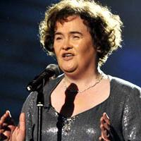 Susan Boyle Makes Triumphant Return To The Stage