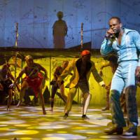 Review - Fela!:  You Can't Stop The Afrobeat