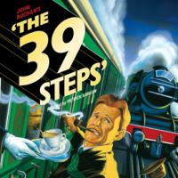 TWITTER WATCH: THE 39 STEPS - 'THE HUNT IS ON!'