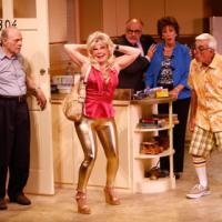 Review - Flamingo Court:  Love, Boca Raton Style